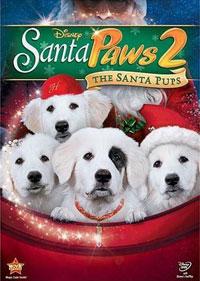 圣诞狗狗之圣诞小宝贝/圣诞狗狗2:圣诞小宝贝