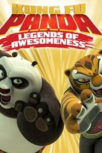 功夫熊猫盖世传奇第三季