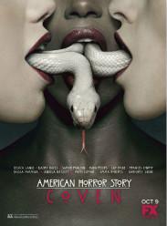 美国恐怖故事第三季:女巫集会 /美国恐怖故事第3季