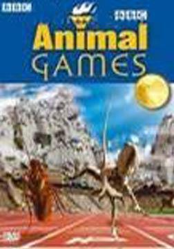 [BBC]动物运动会/动物奥运会[国语]