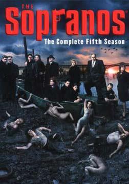 黑道家族第五季/黑道家族  第五季 The Sopranos Season 5