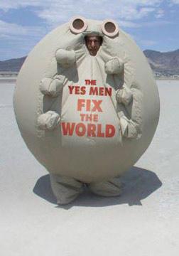 拯救世界的好人/没问题侠客修理世界
