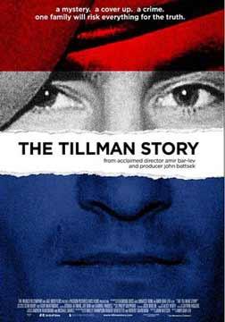 橄榄球星之死/提尔曼的故事