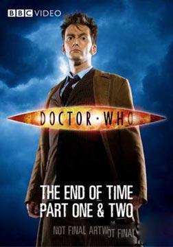 神秘博士第5季