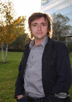 [BBC]理查德·哈蒙德:看不见的世界