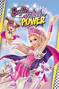 芭比之公主的力量/芭比之非凡公主
