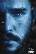 冰与火之歌:权力的游戏第七季/权力的游戏 第7季