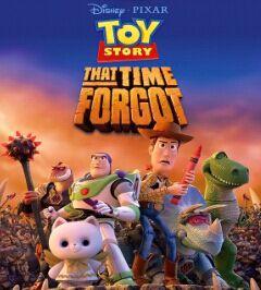 玩具总动员:遗忘的时光