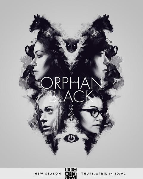 黑色孤儿第五季