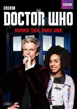 神秘博士第十季/神秘博士第10季