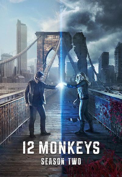 十二猴子第二季