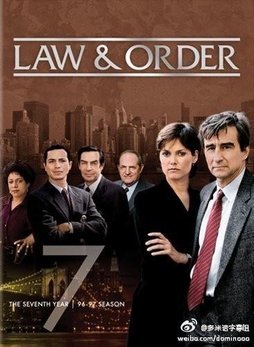法律与秩序第九季