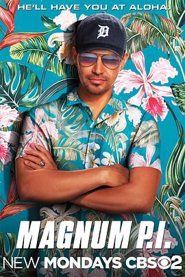 新版夏威夷神探第一季