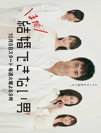 不能结婚的男人2(日韩剧)