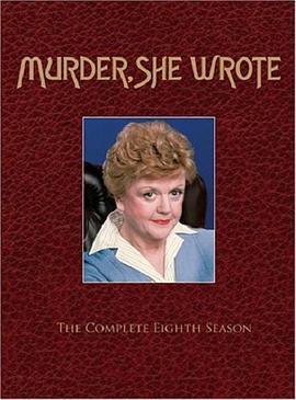 女作家与谋杀案第八季/女作家与谋杀案第8季