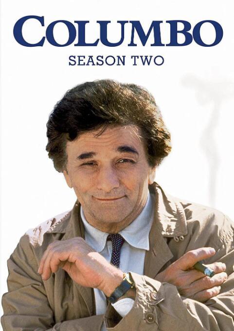 名侦探科伦坡第二季