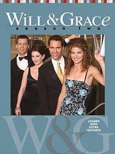 威尔和格蕾丝第二季