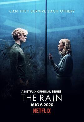 惨雨第三季/惨雨第3季
