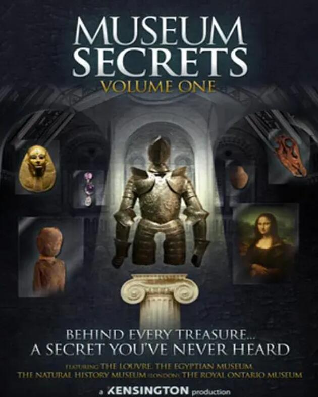 博物馆的秘密第一季/博物馆的秘密第1季