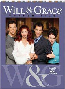 威尔和格蕾丝第五季