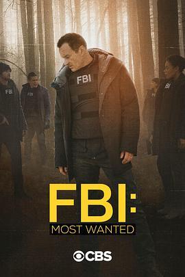 联邦调查局:通缉要犯第二季/联邦调查局通缉要犯第二季