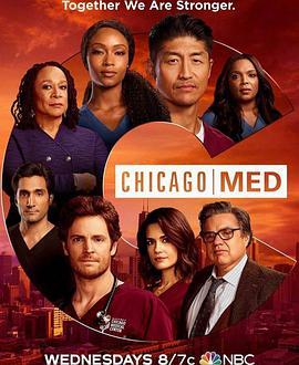 芝加哥医院第六季/芝加哥医院第6季