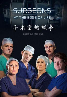 外科医生:生命边缘第一季