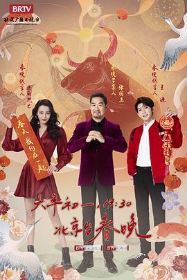 2021年北京卫视春节联欢晚会(综艺节目)