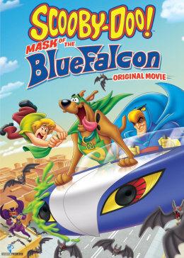 史酷比:蓝猎鹰面具