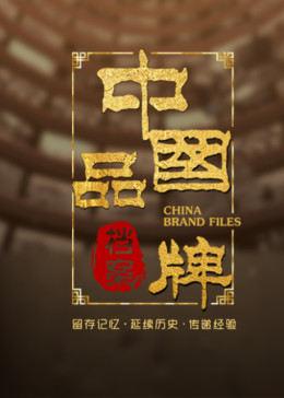 中国品牌档案