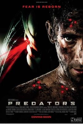 说电影《新铁血战士》