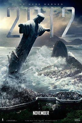 说电影《2012》