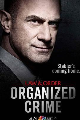 法律与秩序组织犯罪第一季/法律与秩序:组织犯罪第1季