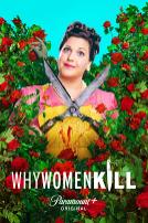 致命女人 第二季/致命女人第2季