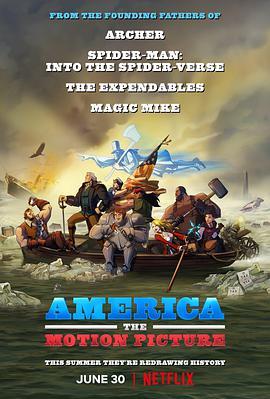 美国一部电影/美国:一部电影