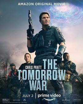 明日之战/明日之战TheTomorrowWar