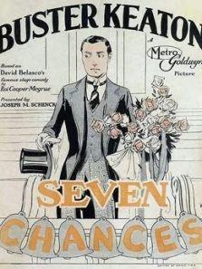 七次机会1925
